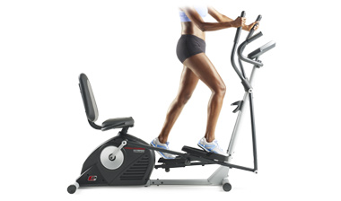 best elliptical workout for weight loss HIIT