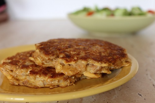 healthy tuna patties recipe 5