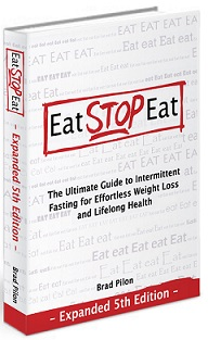 the ultimate guide to intermittent fasting for weight loss and health ebook