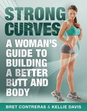 Strong Curves Guide to building a better butt and body