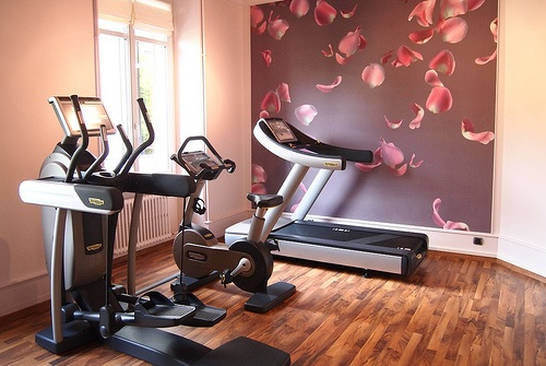 setting up your home gym ideas tips tricks