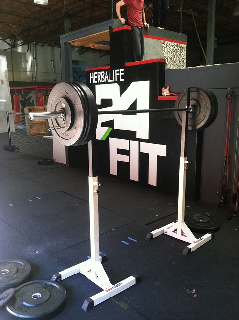 crossfit workout tips