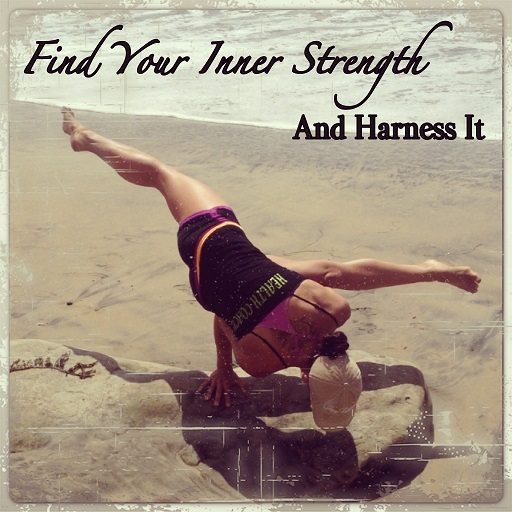 find your inner strenght workout tips