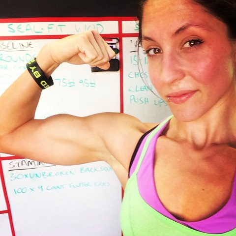 workout tips by Chaundra Martino featured