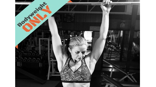 featured upper body hiit workout