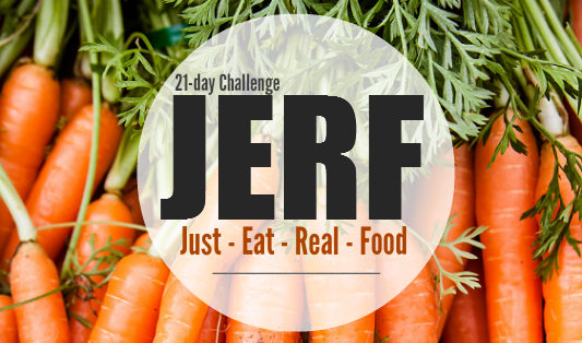 featured JERF challenge