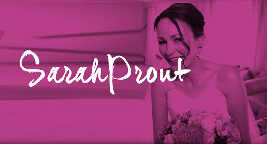 5 Magnetic Women from Around the Web - Sarah Prout
