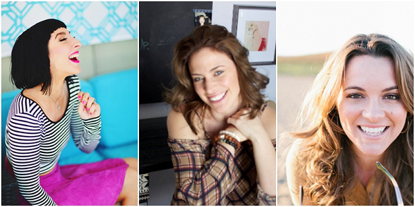 featured 5 Magnetic Women from Around the Web