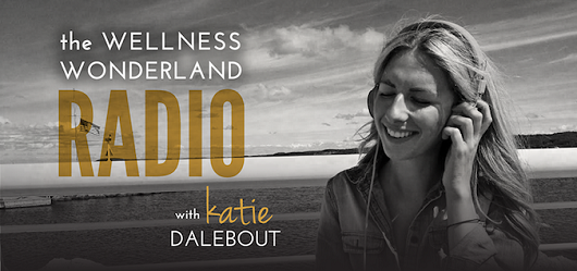 Katie Dalebout podcast