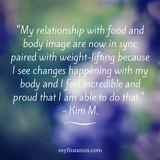 My relationship with food... plant based diet