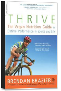 Thrive - The Vegan Nutrition Guide