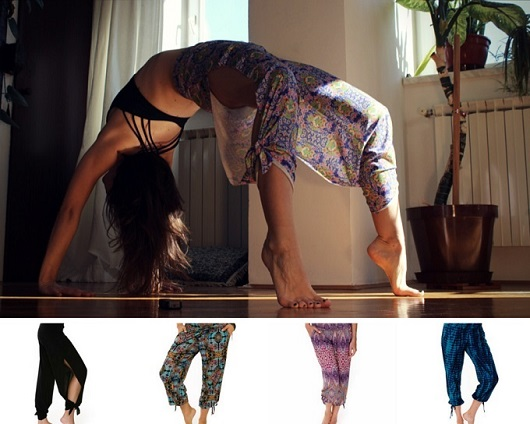 Onzie Review and Giveaway - Loungewear Pants - myfitstation