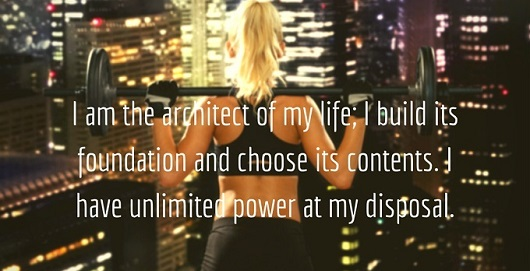 featured Building your Empire - Amber Talks Mind Fitness via myfitstation