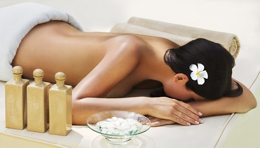Massage Therapy More than Relaxation