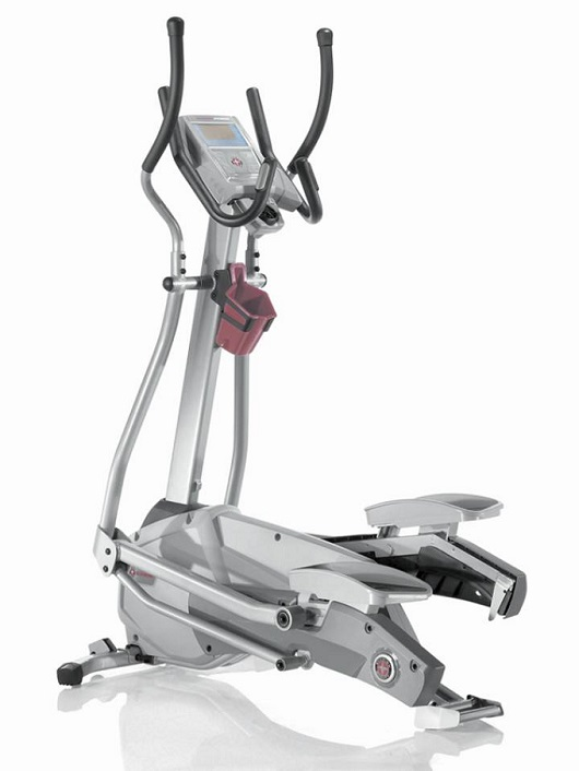 6 Initial Steps to Workout Effectively on an Elliptical Trainer