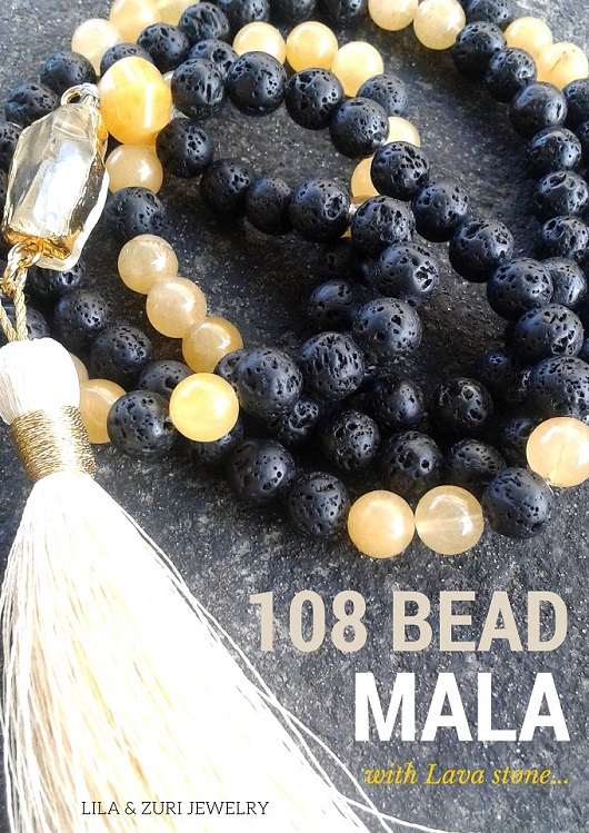 Lila & Zuri Malas and Intention Jewelry 003