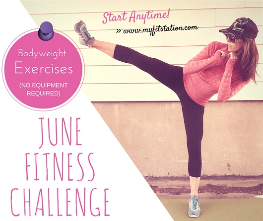 14-day-June-Fitness-Challenge-Bodyweight-Exercises-2015-My-Fit-Station