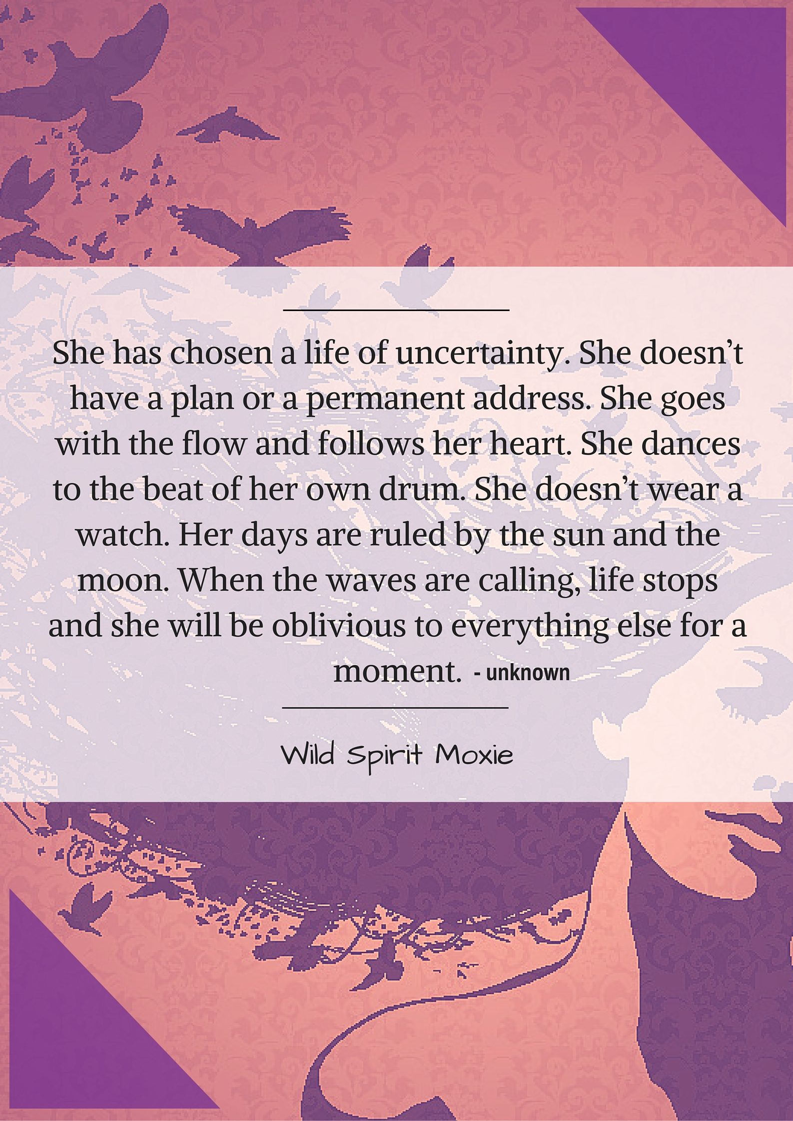 What the Fck is Self-Love Anyway #SoulCandySuday - Wild Spirit Moxie