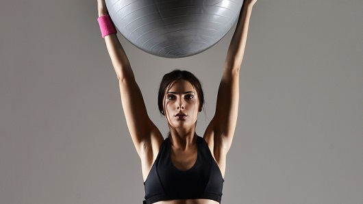 Achieving Personal Growth through a Workout Plan - featured