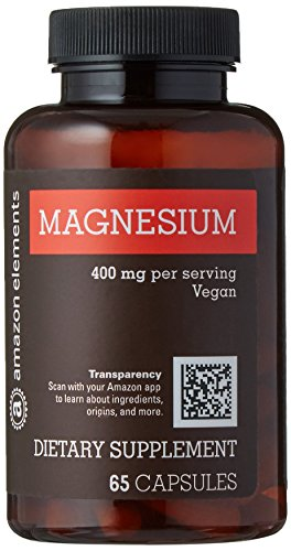 Amazon Elements Magnesium Review